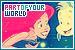 Song: Part of Your World (The Little Mermaid)