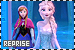 Frozen: For the First Time In Forever (Reprise):