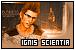 Final Fantasy XV: Ignis Scientia: