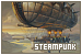 Genre: Steampunk: