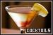 Cocktails: