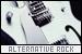 Alternative Rock: