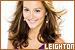 Meester, Leighton: