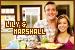 HIMYM: Lily & Marshall: