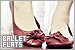 Ballet Flats: