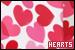 Shapes: Heart:
