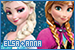 Frozen: Relationship: Elsa and Anna: