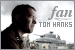 Hanks, Tom: