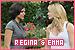 Once Upon A Time: Regina/Emma: