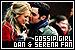 Gossip Girl: Dan & Serena: