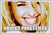 Panettiere, Hayden: