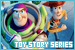 Toy Story Series: