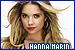Pretty Little Liars: Marin, Hanna: