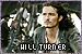 Pirates of the Caribbean: Turner, Will: