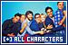 The Big Bang Theory: All Characters: