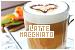 Coffee: Latte Macchiato: