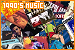 Music of: 1990s: