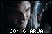 Game of Thrones: Arya x Jon:
