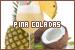Pina Coladas:
