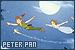 Peter Pan: Movie: