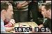 The Big Bang Theory: 3x05 The Creepy Candy Coating Corollary: