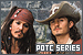 Pirates of the Caribbean series: