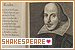 Shakespeare, William: