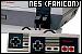 Nintendo Entertainment System (NES) (Famicom):