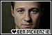 McKenzie, Benjamin: