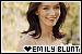 Blunt, Emily: