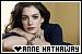 Hathaway, Anne: