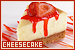 Cheesecake: