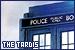Doctor Who: Tardis, The: