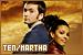 Doctor Who: Doctor, The and Martha Jones: