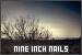 Band: Nine Inch Nails